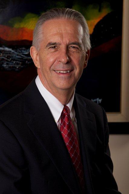 Bruce Burdett